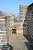 De grotten van Yungang, Datong, China stock foto