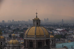 De Guadalupe Basilica Fotos de Stock