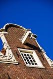 De Haak van het Huis van het kanaal Royalty-vrije Stock Foto