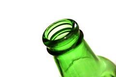 De hals van de fles Royalty-vrije Stock Fotografie