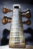 De Perzische Hals van de Teer royalty-vrije stock afbeelding