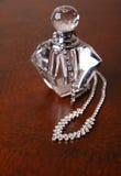 De Halsband van de diamant Stock Foto's
