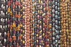 De Halsbanden van de parel Royalty-vrije Stock Foto