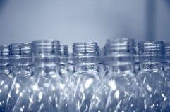 De Halzen van de fles Royalty-vrije Stock Afbeeldingen