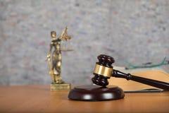 De Hamer van de rechter close-up royalty-vrije stock foto
