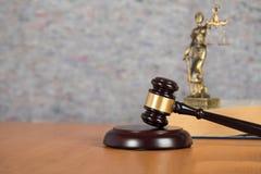 De Hamer van de rechter close-up royalty-vrije stock foto's