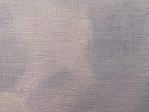 De hand schilderde acrylcanvas in grijze kleuren Royalty-vrije Stock Afbeeldingen