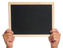 De hand van de mens Stock Afbeeldingen
