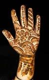 De Hand van de ontwerper Stock Afbeeldingen