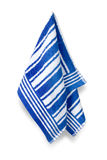 De handdoek van de keuken Stock Foto's