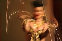 De handeling van het circus Royalty-vrije Stock Foto's