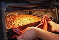 Organisch ruw voedsel Royalty-vrije Stock Fotografie