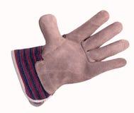 De Handschoen van de bescherming Royalty-vrije Stock Fotografie