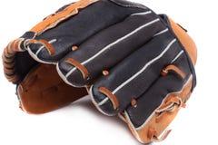 De handschoen van het honkbal Stock Fotografie