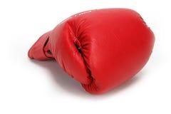 De Handschoenen van de doos Royalty-vrije Stock Afbeeldingen