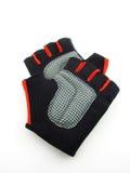 De handschoenen van de geschiktheid Stock Afbeeldingen