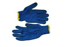 De handschoenen van de kaphandschoen stock afbeelding