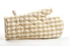De handschoenen van de keuken Royalty-vrije Stock Afbeeldingen