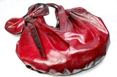 De handtas van dames royalty-vrije stock afbeelding