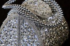 De Handtas van de luxe Royalty-vrije Stock Afbeelding