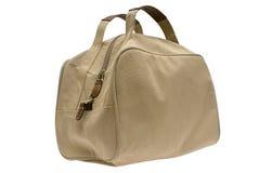 De handtas van vrouwen. Stock Foto's