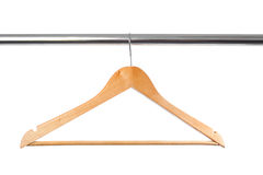 De hanger van de doek Royalty-vrije Stock Afbeelding