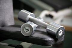De hardware van de gymnastiek Royalty-vrije Stock Fotografie