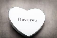 De Harten van de Dag van de valentijnskaart Valentine-dag greating kaart Royalty-vrije Stock Afbeelding