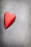 De Harten van de Dag van de valentijnskaart Valentine-dag greating kaart Royalty-vrije Stock Afbeeldingen