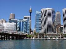 De Haven van de schat, Sydney Royalty-vrije Stock Fotografie