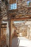 De haven van Heraklion, Kreta Griekenland Stock Afbeelding