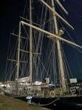 De haven van Varna royalty-vrije stock afbeeldingen