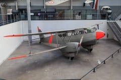 De Havilland AVW 89 Dragon Rapide Lizenzfreies Stockbild
