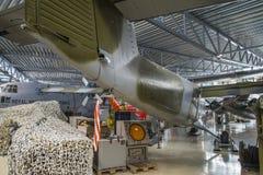 De Havilland Canada dhc-6 bliźniaka wydra Zdjęcia Stock