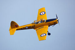 De Havilland Canada DHC-1 Chipmunk 22 Stock Photography