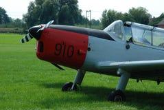 de Havilland Chipmunk Zdjęcia Stock