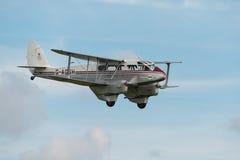 De Havilland Dragon Rapide Royalty Free Stock Photos