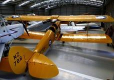 de Havilland Tiger Moth Stock Photography