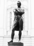 De heer Stamford Raffles. Stock Afbeeldingen