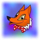 De heer vos Stock Afbeeldingen