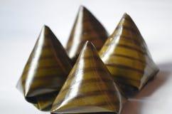 De heerlijke Desserts van Thailand Stock Foto