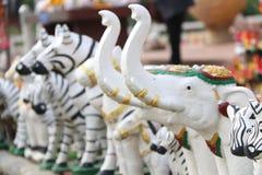 De heiligdommenprovincie van Brahmasingh Stock Afbeeldingen