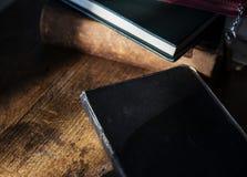 De heilige het christendomgodsdienst van het bijbelboek gelooft royalty-vrije stock afbeeldingen