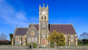 De heilige Kerk van de Drievuldigheid Royalty-vrije Stock Foto's