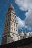 De heilige-Voorzijde van de toren Stock Afbeeldingen