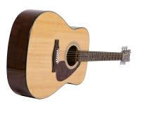 De held van de gitaar stock fotografie