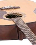 De held van de gitaar royalty-vrije stock afbeeldingen