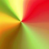 De heldere Achtergrond van het Neon Vector Illustratie