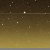 De heldere het dit wensen hemel van de sternacht   Royalty-vrije Stock Afbeeldingen
