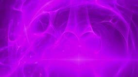 De heldere roze achtergrond van de patroon abstracte motie stock illustratie